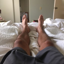 Day 21-24: Rest and recovery