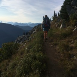 Day 123-128: Snoqualmie Pass to Stevens Pass
