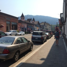 Day 129: A magic day in Leavenworth