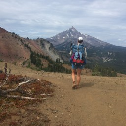 Day 137-141: Santiam Pass to Timberline Lodge